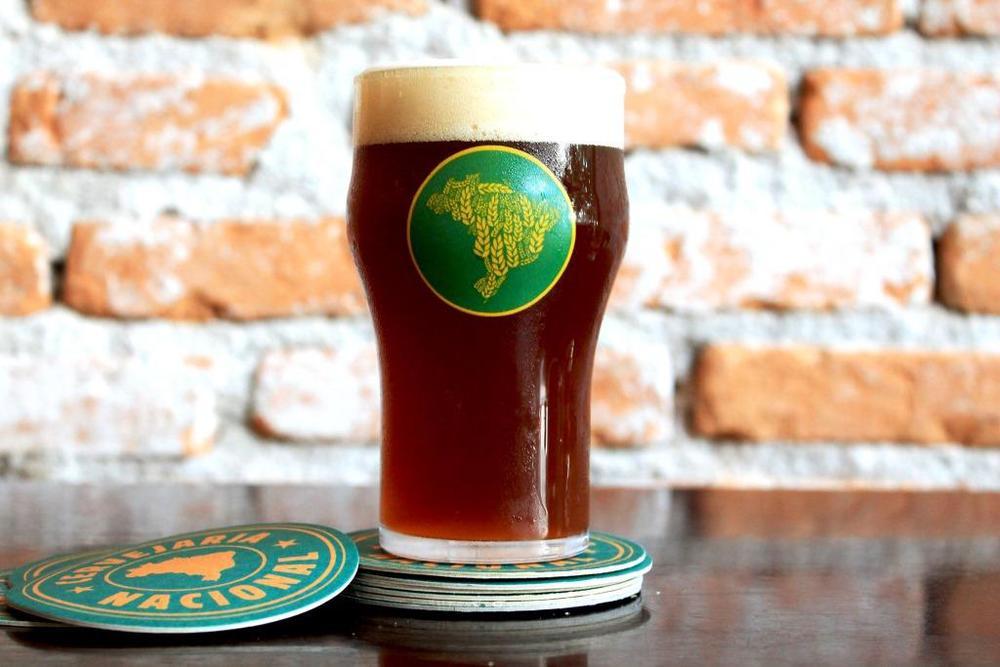 A receitafoi criada pela cervejeira Sophie de Ronde, do Centro de Excelência da Muntons na Inglaterra (Foto: Divulgação)
