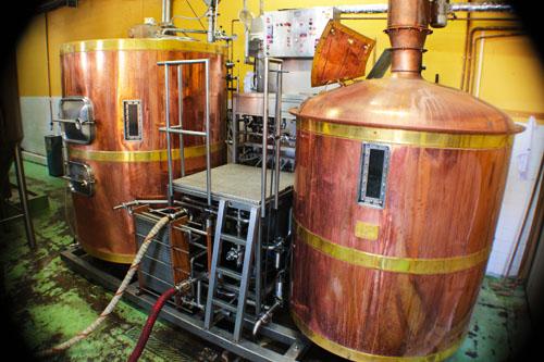 Colorado é uma das paradas do Tour Cervejeiro (Foto: Divulgação)