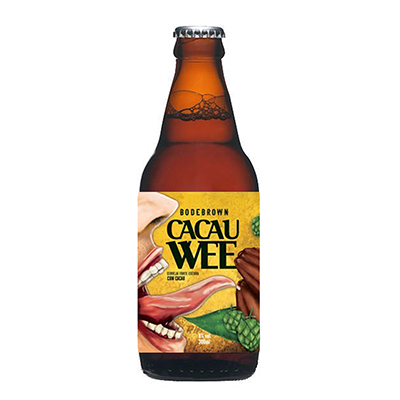 Cacau Wee