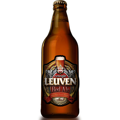 Leuven Red Ale