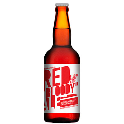 Maniba Red Bloody Ale