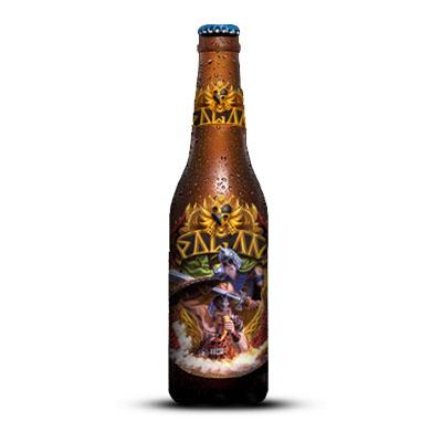 Pagan Strong Bitter