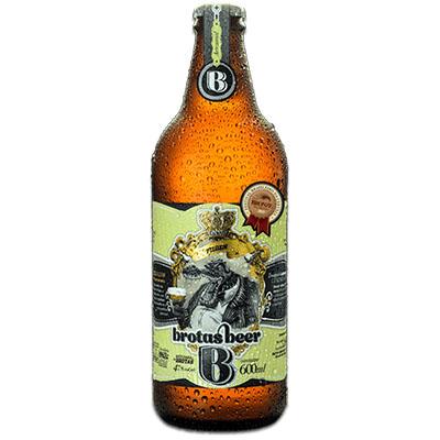 Brotas Beer Pilsen