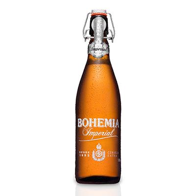 Bohemia Imperial