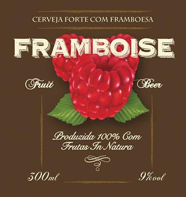 Lagom Framboise
