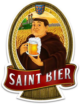 Saint Bier Patada