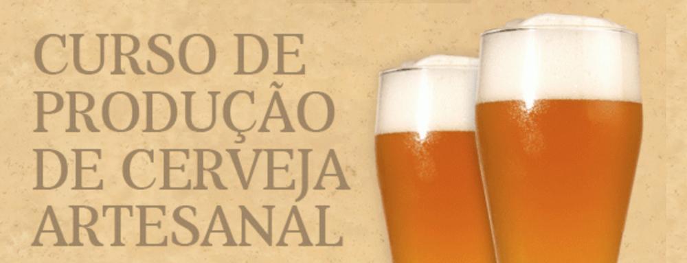 Curso de Produção de Cerveja