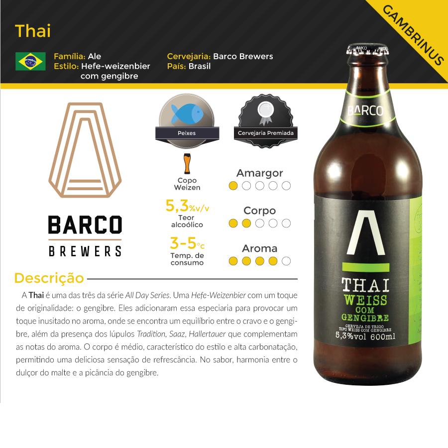 Barco Thai