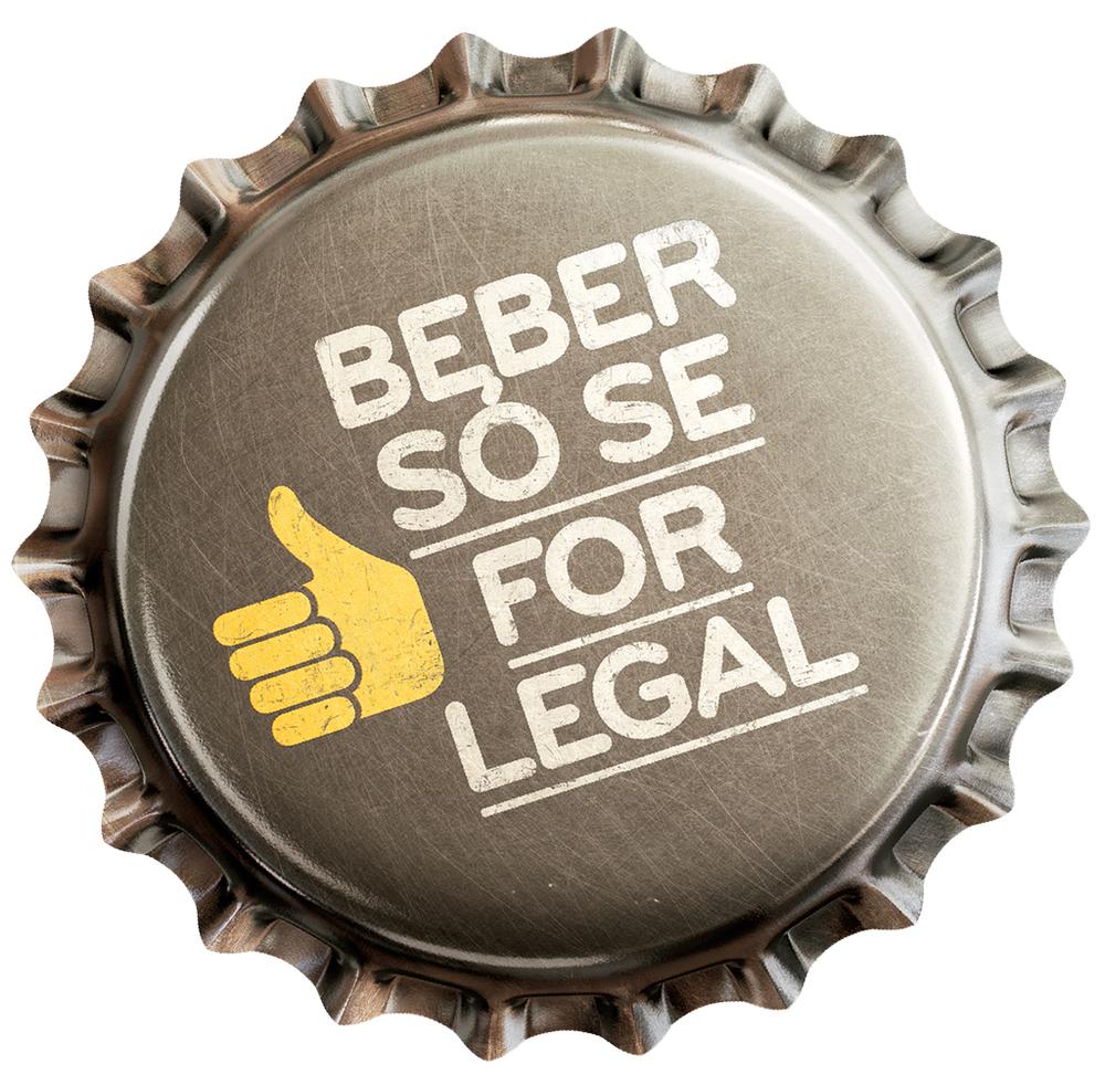 Lei em vigor desde 18 de março criminaliza a venda de bebidas alcoólicas a crianças e adolescentes