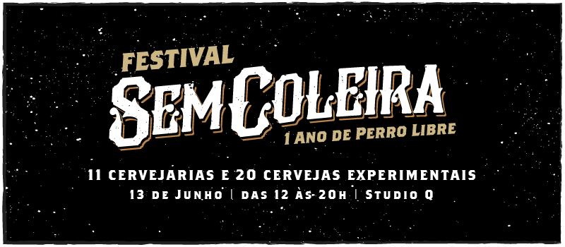 Festival Sem Coleira