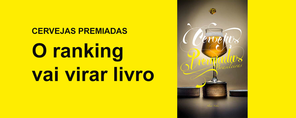 Quem quiser garantir o seu livro e contribuir para a publicação do Guia das Cervejas Premiadas brasileiras, pode entrar no link desta foto (Foto: Divulgação)