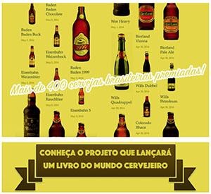 Guia das Cervejas Premiadas