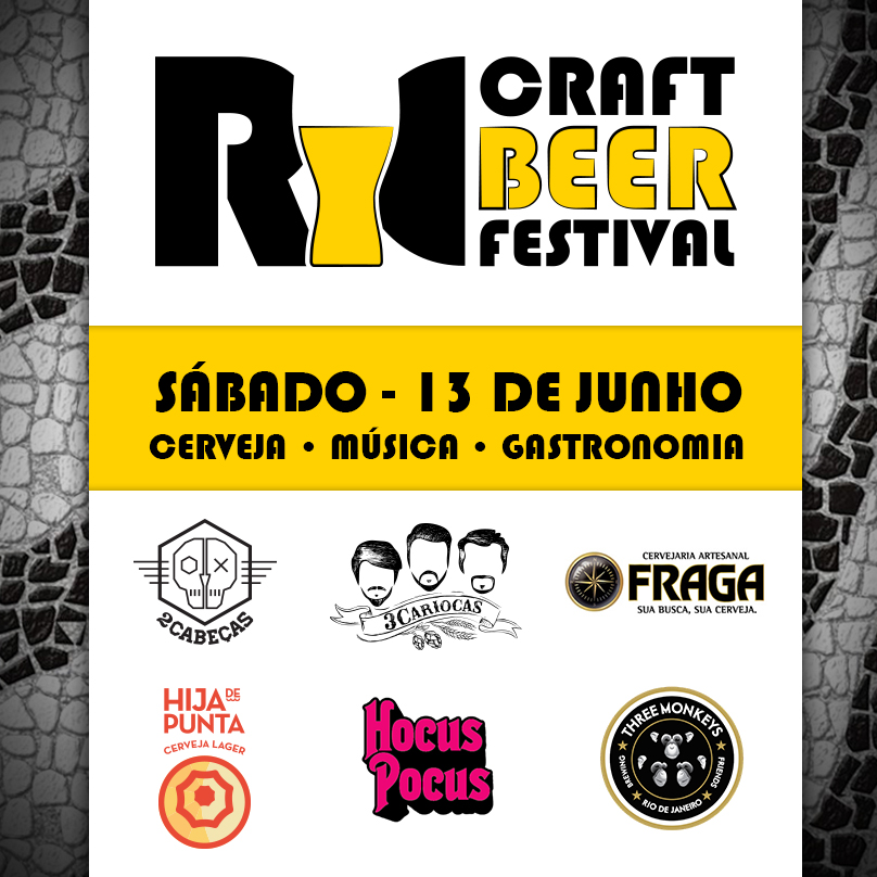 Rio Craft Beer