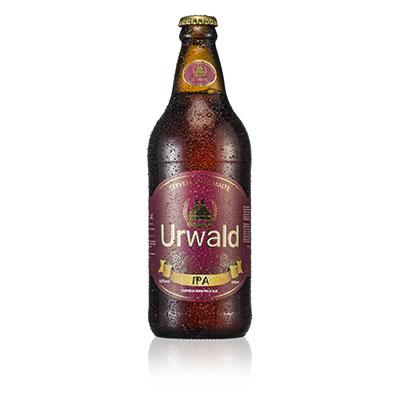 Urwald IPA