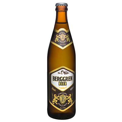 Berggren Bock