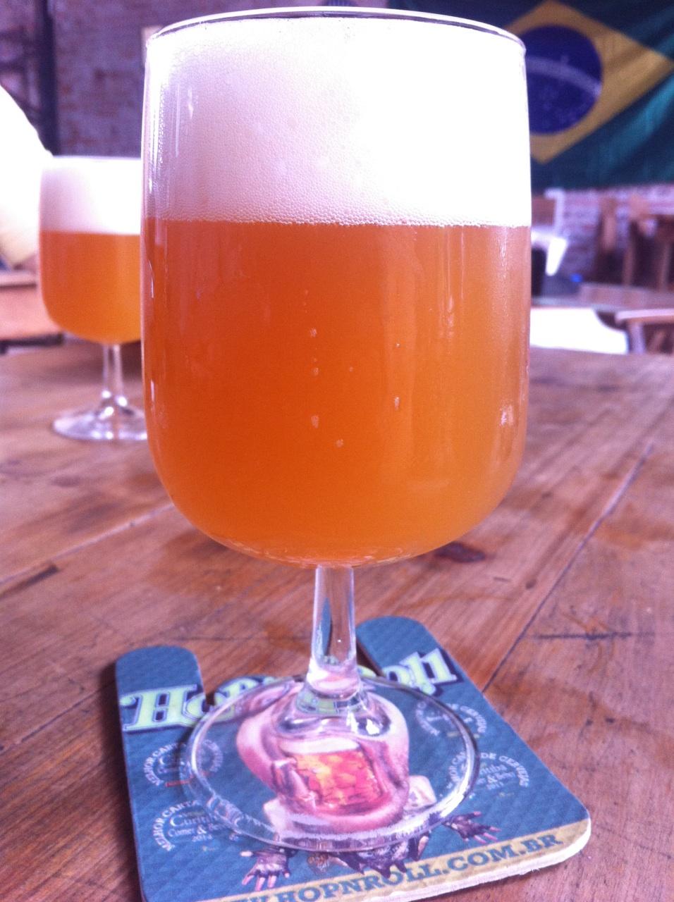 Cerveja tem edição limitada (Foto: Divulgação)