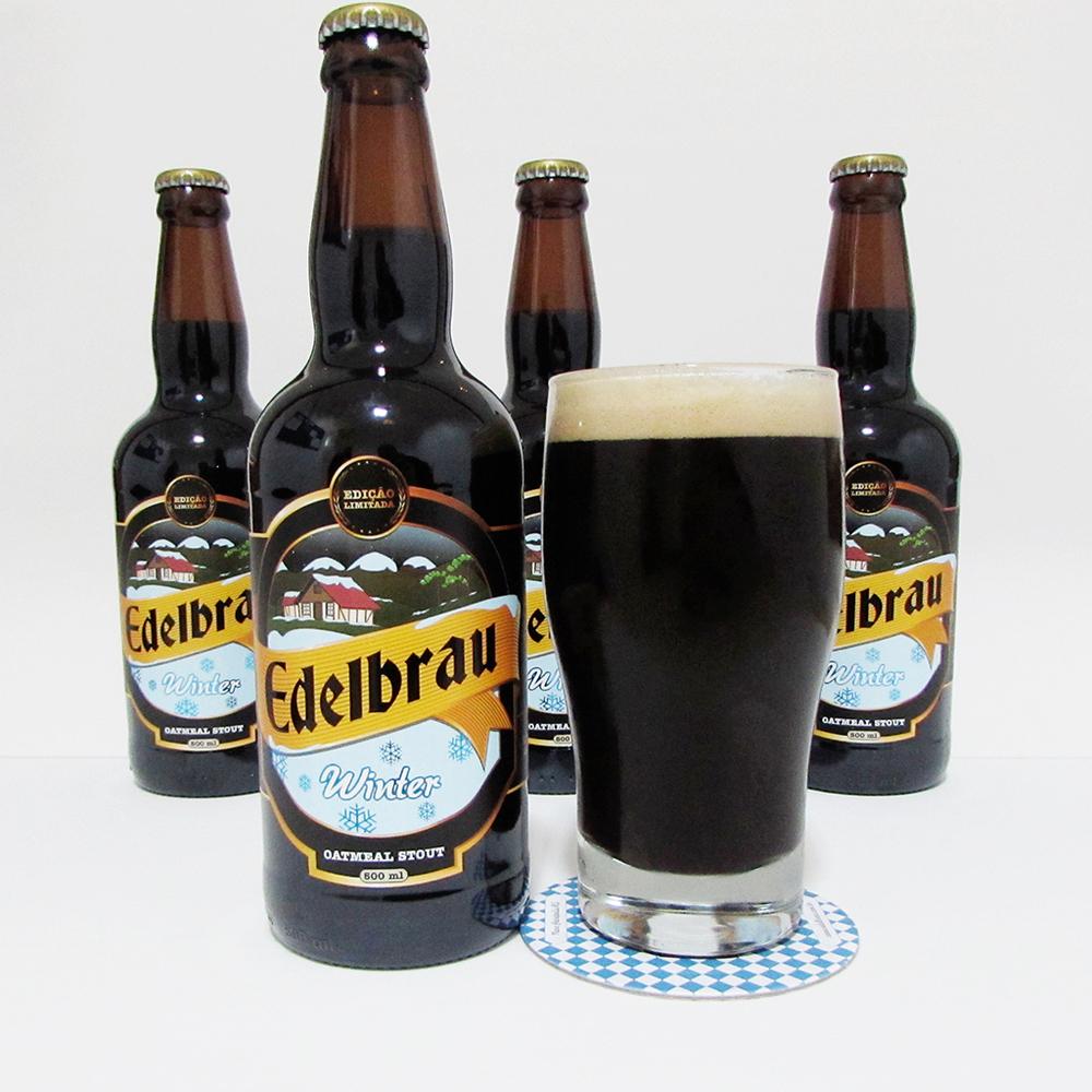 Receita foi desenvolvida pelo mestre-cervejeiro Alfredo Ferreira, sócio-diretor do Instituto da Cerveja (Foto: Divulgação)