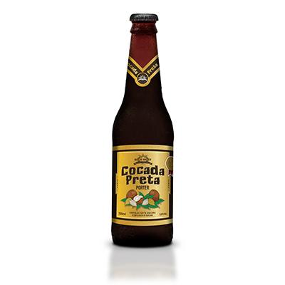 Bier Hoff Cocada Preta