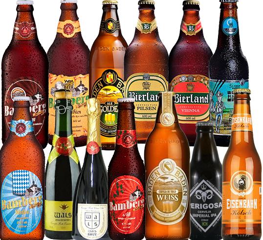Todas as cervejas listadas estão no TOP 50 do ranking, que vai virar livro impresso, via financiamento coletivo