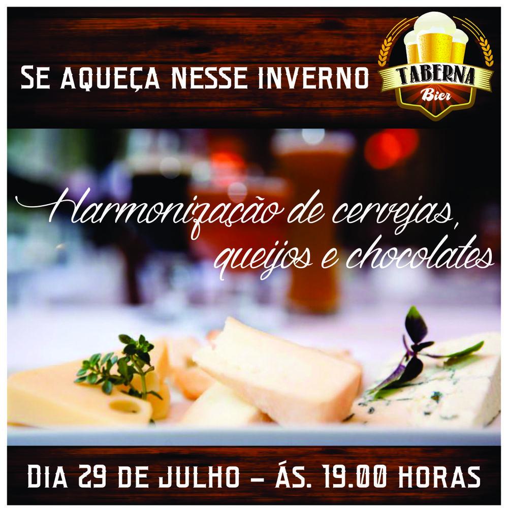 A degustação será guiada pela Beer Sommelier Adriana Nagaia (Foto: Divulgação)