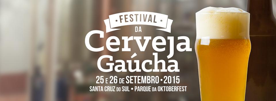 O Festival tem a proposta de valorizar a produção cervejeira gaúcha(Foto: Divulgação)