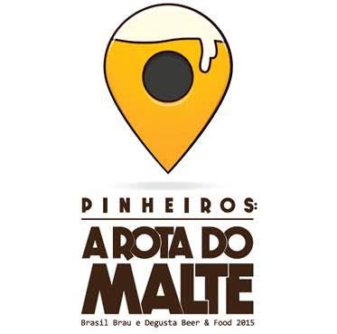 Participam da Rota do Malte no bairro PinheirosCervejaria Nacional , Empório Alto de Pinheiros , Twelve Bistrô , BrewDog e Delirium Café  (Foto: Divulgação)