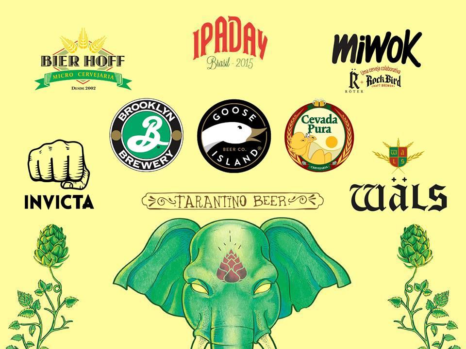 As cervejas selecionadas mesclam os rótulos mais desejados e mais votados na pesquisa realizada pela organização do evento, com alguns lançamentos e novidades (Foto: Divulgação)