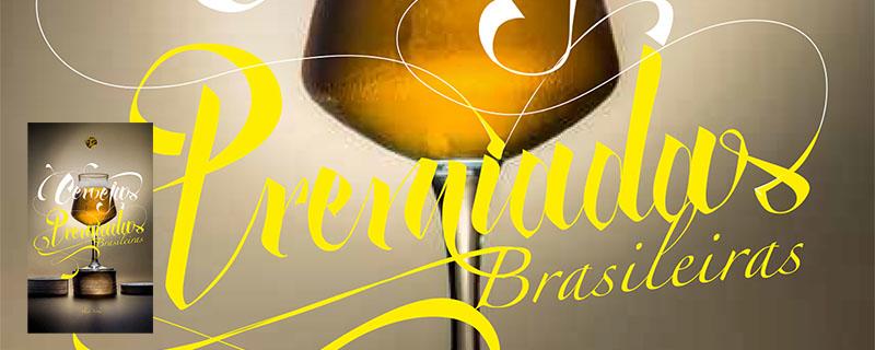 Livro, com campanha no Kickante,trará fichas de mais de 400 cervejas brasileiras premiadas