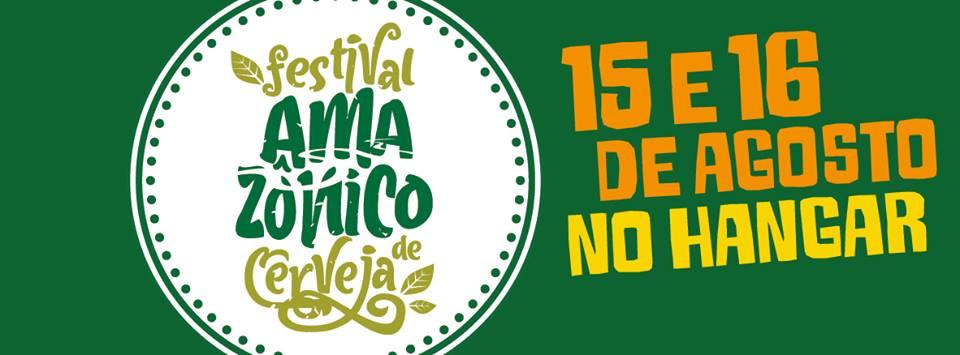 Festival Amazônico de Cerveja