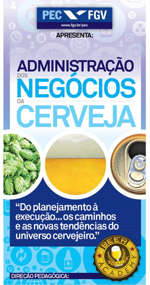 O curso é coordenado sommelier e fundador da Beer Academy, Tulio Rodrigues (Foto: Divulgação)