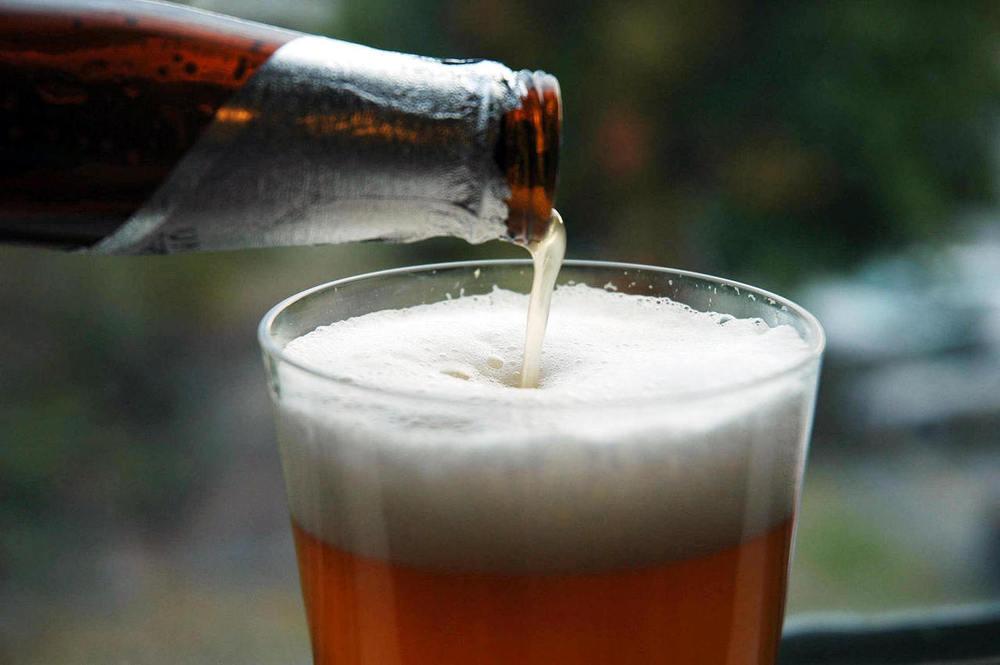 O quiz é uma forma descontraída de compartilhar conhecimento sobre a celebrada bebida (Foto: freeimages)