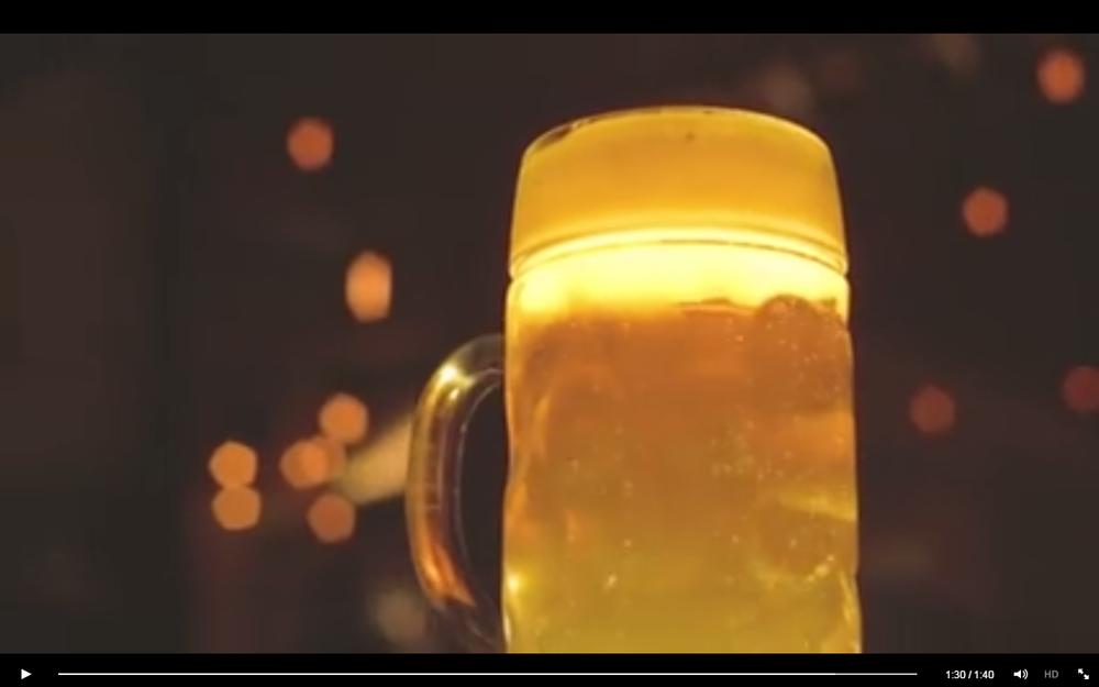 Clique na imagem para assistir ao vídeo com duração de 1'40'' (Foto: Divulgação)