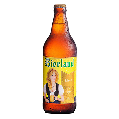 Bierland Pilsen