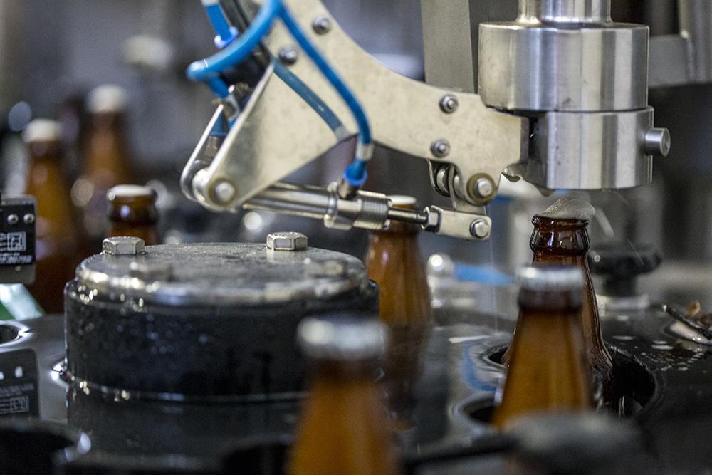 Mudança de regras obriga cervejarias a reverem seu modelo tributário (Foto: Ricardo Jaeger/Arquivo Beer Art)