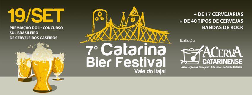 Sócios da ACervA Catarinense têm desconto no ingresso do festival