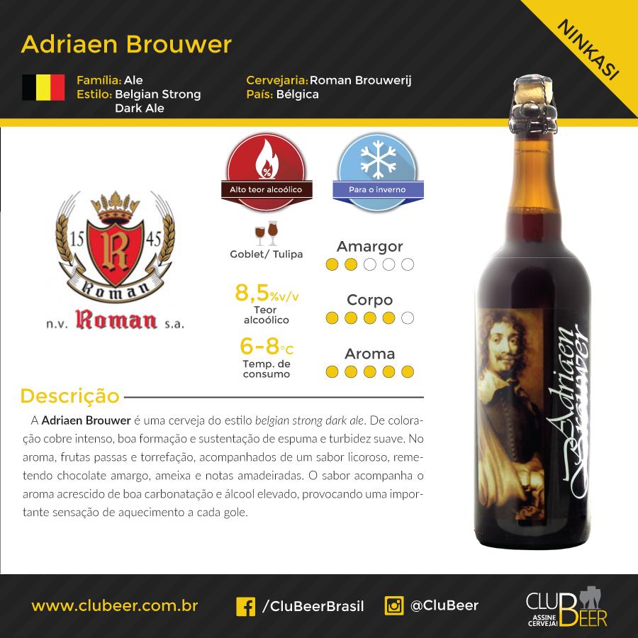 Roman Adriaen Brouwer