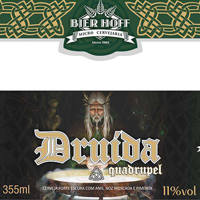 Bier Hoff Druída