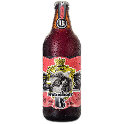Brotas Red Ale