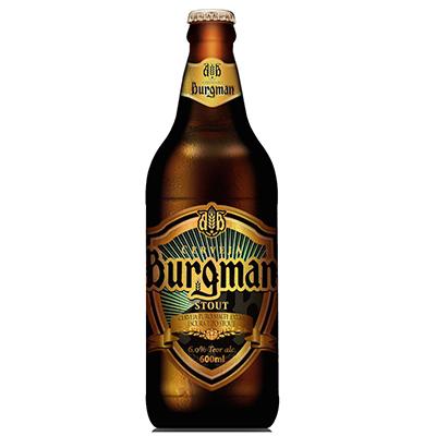 Burgman Stout