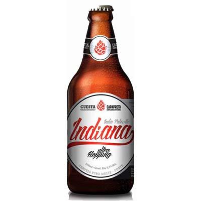 Cuesta Indiana