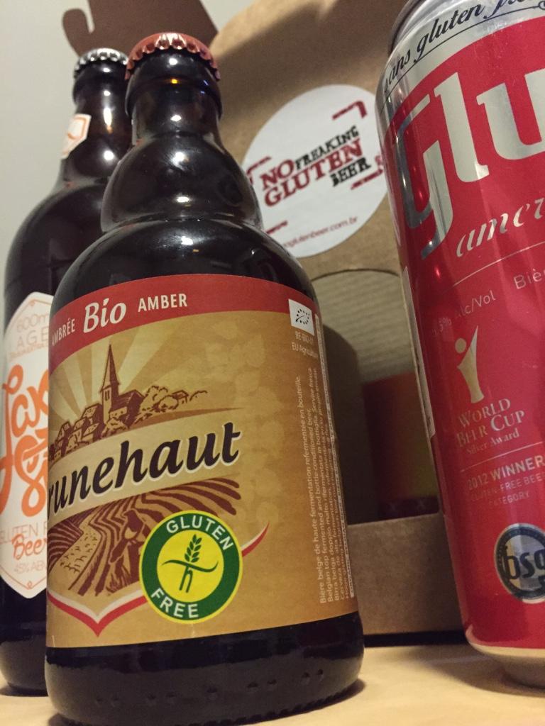Portfólio reúne cervejas nacionais e importadas (Foto: Altair Nobre/Beer Art)