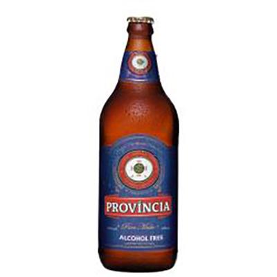 Província Alcohol Free