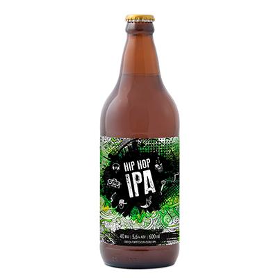 HIP HOP IPA