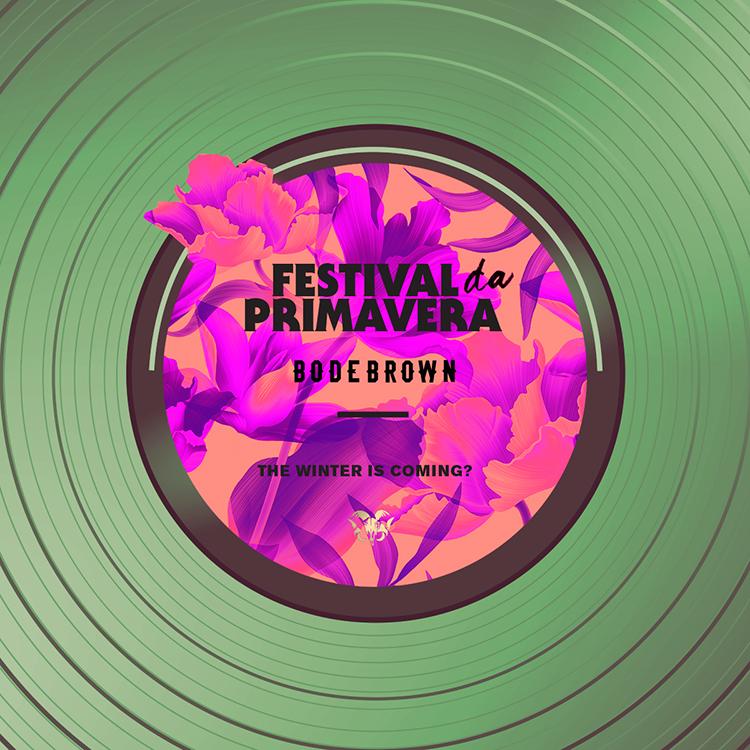 Festival da Primavera Bodebrown