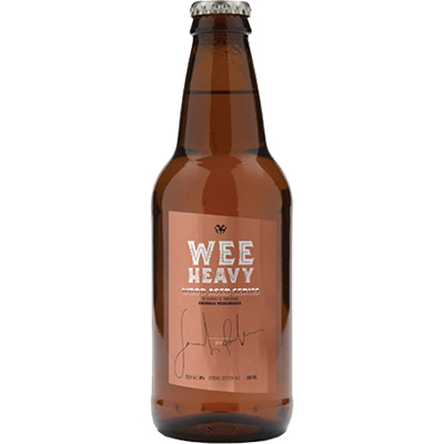Bodebrown Wee Heavy Amburana