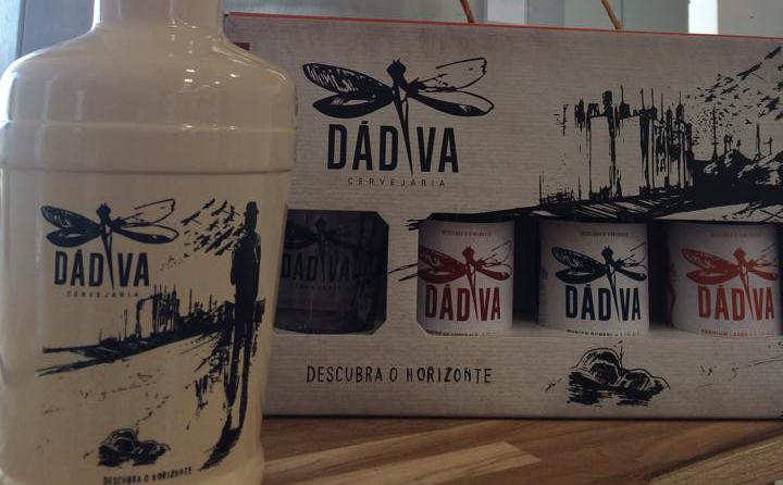 A Cervejaria Dádiva,de Várzea Paulista, vai industrializar e distribuir em seus pontos de venda a cerveja caseira que conquistou o 1º lugar no concurso da ACervA (Foto: Divulgação)