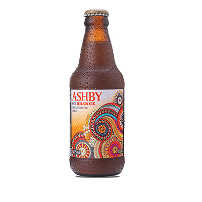 Ashby Wheat Orange