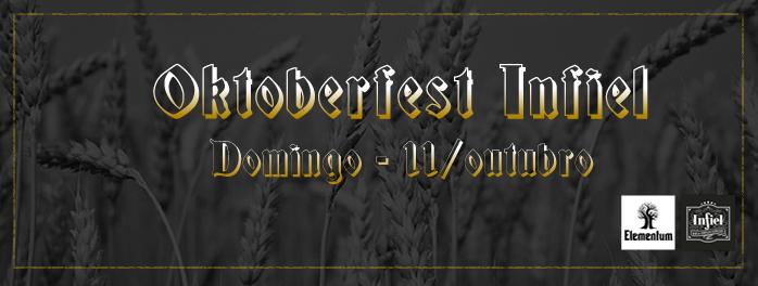 Oktoberfest do Infiel