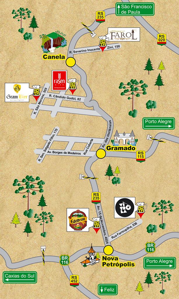 Mapa Rota Cervejeira.FH11