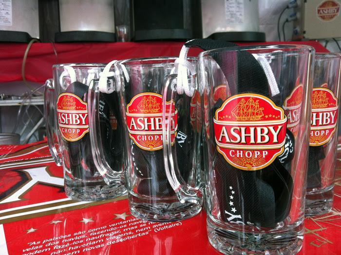 Ashby na BrooklynFest